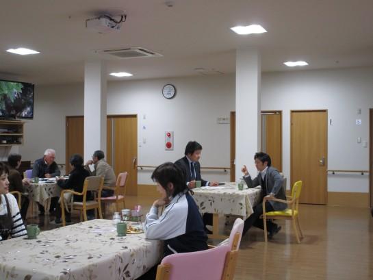 オレンジカフェ (6)